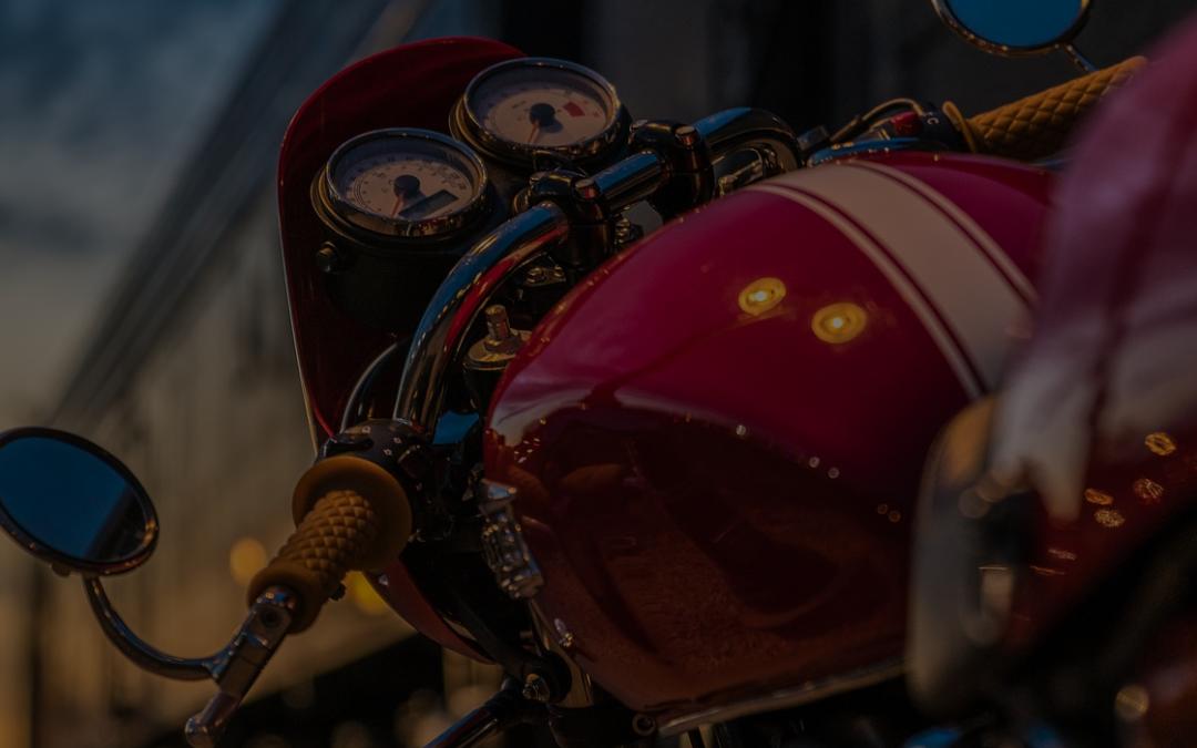 Permiso A: Carné de moto A en Almería