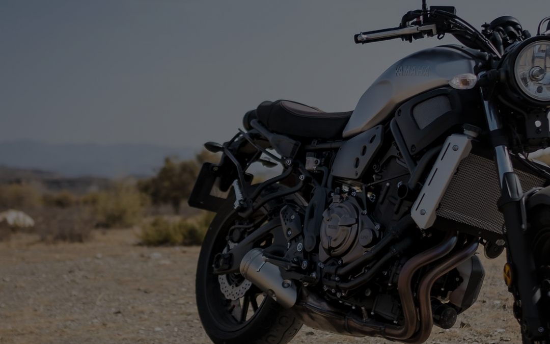 Permiso A2: Carné de moto A2 en Almería