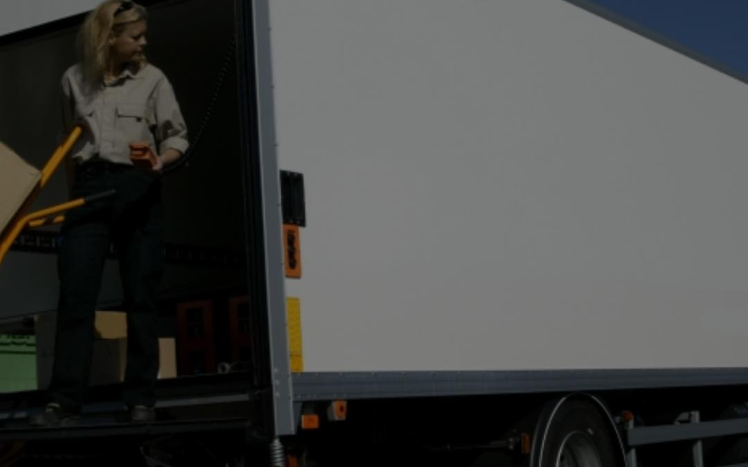Preparación del título para transportista en Almería