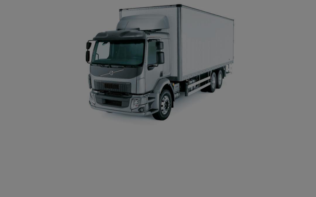PERMISO C: Carné de camión MMA < 3500KG